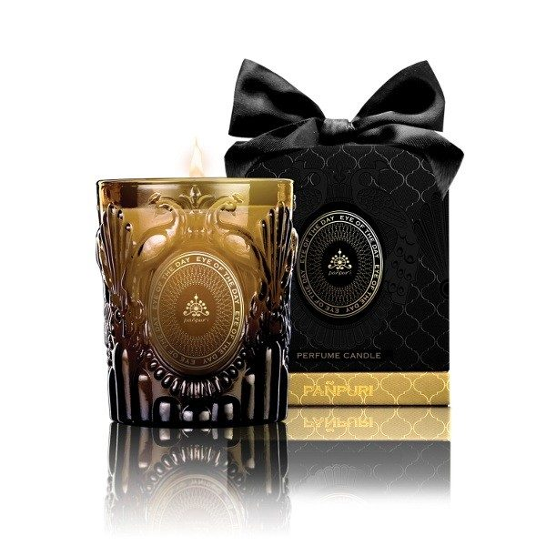 Eye Of The Day Femme Fatale Candle 300gr