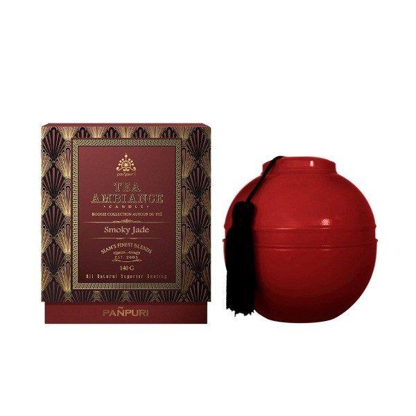 Smoky Jade Tea Ambiance Candle