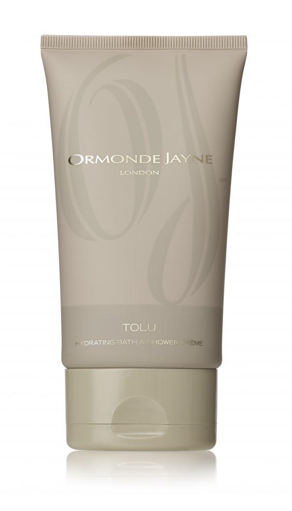 Ormonde Jayne Tolu Bath & Shower Creme