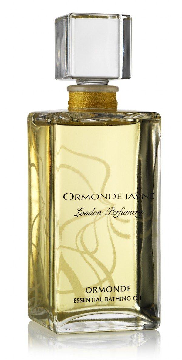 Ormonde Jayne Sampaquita Essential Bathing Oil