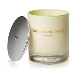 Ormonde Jayne Champaca Large Candle