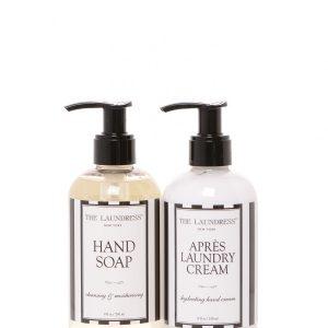 Hand Cream & Hand Wash Pack