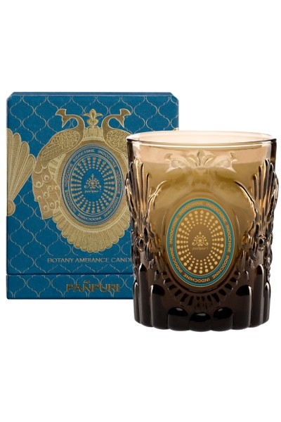 Indochine Botany Ambiance Candle 300gr