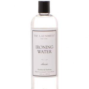 Ironing Water