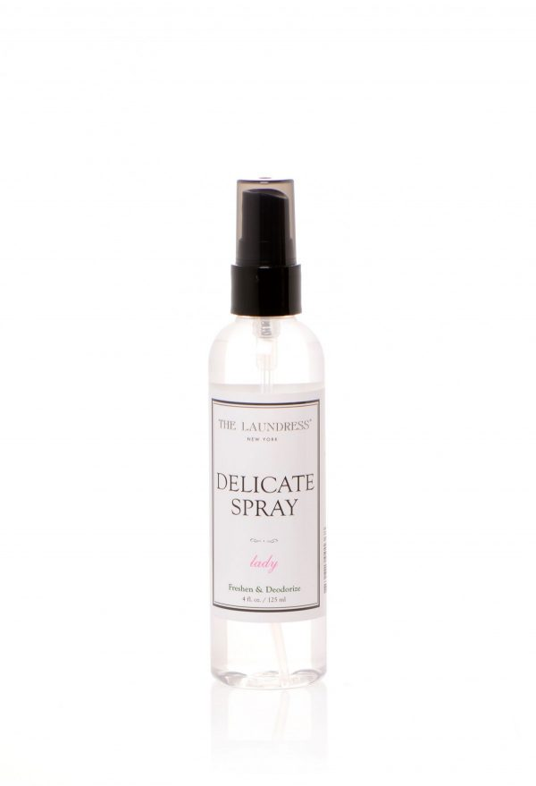 Delicate Spray