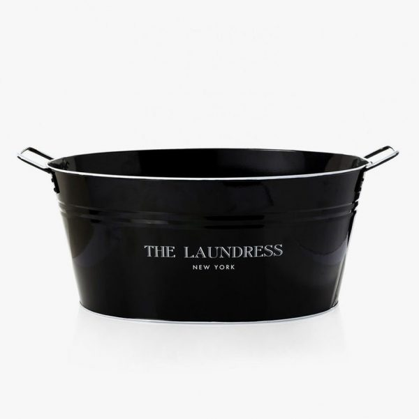 Extra Large Bucket in Black