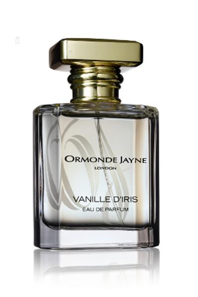 Ormonde Jayne Vanille d'Iris 50ml