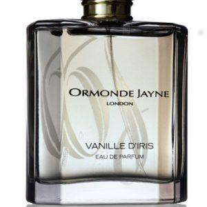 Ormonde Jayne Vanille d'Iris 120ml