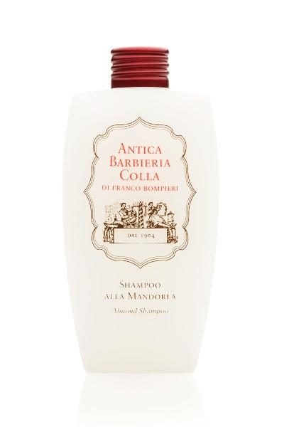 Shampoo Mandorla -200ml