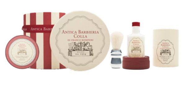 Cappelliera Grooming Kit
