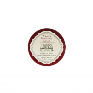 Crema Pre Barba Olio di Mandorla e Aloe - Almond Oil & Aloe Pre Shave Cream 100 ml