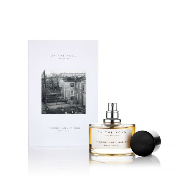 On The Road 60 ml