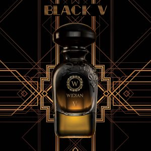 Widian Black V - 50 ml