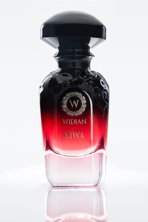 Widian Velvet Collection - Liwa 50 ml