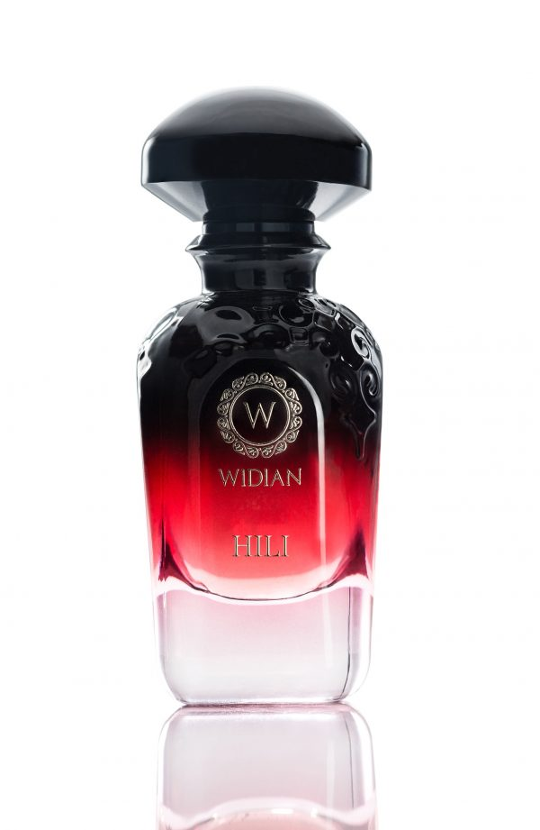 Widian Velvet Collection - Hili 50 ml