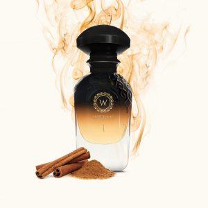 Widian Black I - 50 ml