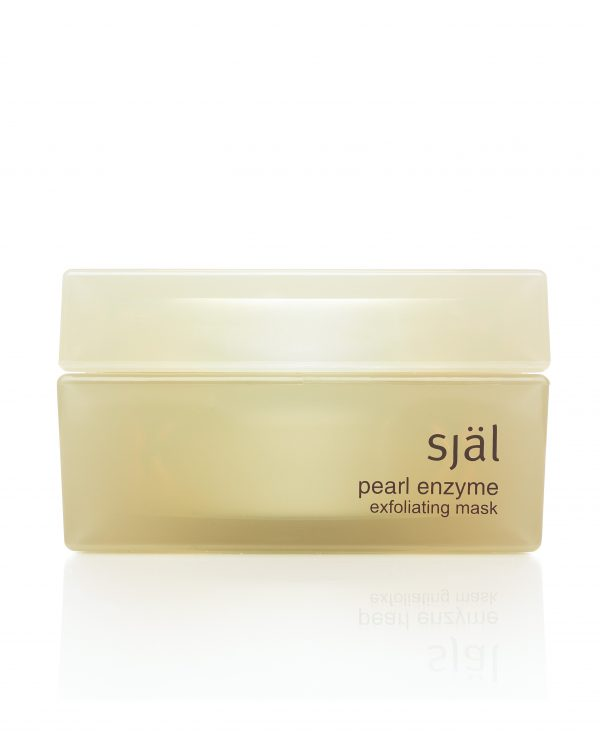 Pearl Enzyme Exfoliating Mask 60ml