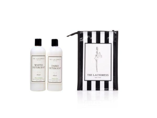 Set Whites & Darks Detergent 475 ml