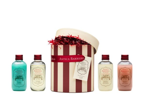 Grooming Gift Box