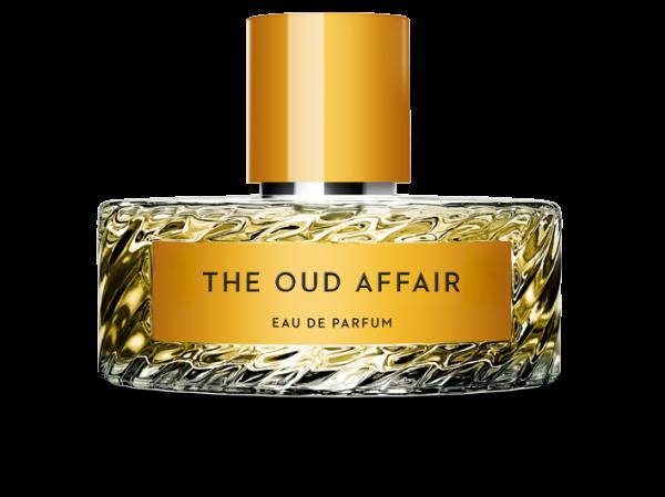 Vilhelm Parfumerie The Oud Affair 100 ml