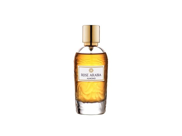 Rose Arabia Almond - 100 ml