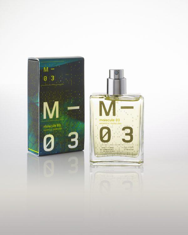 Molecule 03 EDT 100 ml