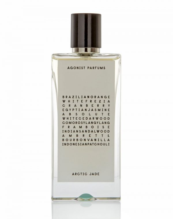Agonist Artic Jade EDP 50 ML