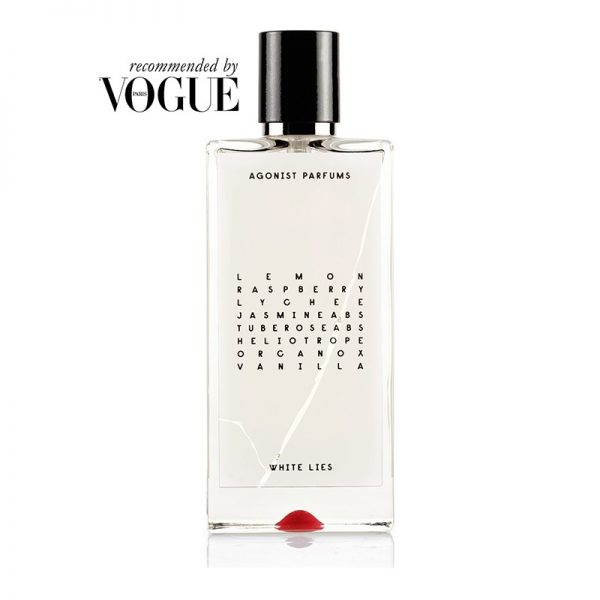 Agonist White Lies EDP 50 ML
