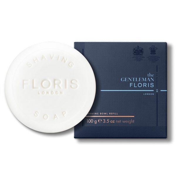 Floris Elite Shaving Soap Refill 100 GR