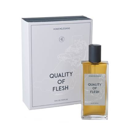 Homo Elegans - Quality of Flash 50 ml