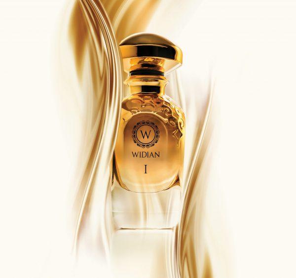Widian Gold I - 50 ml