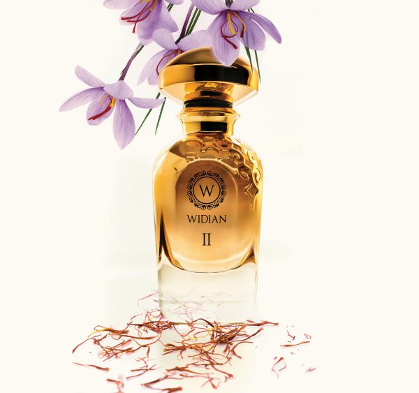 Widian Gold II - 50 ml