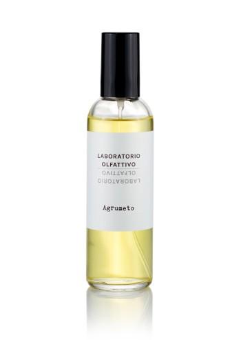 Laboratorio Olfattivo - spray ambiente Agrumeto 100 ml