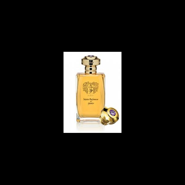 Maitre Parfumeur et Garnier - Ambre Doré 120 ml