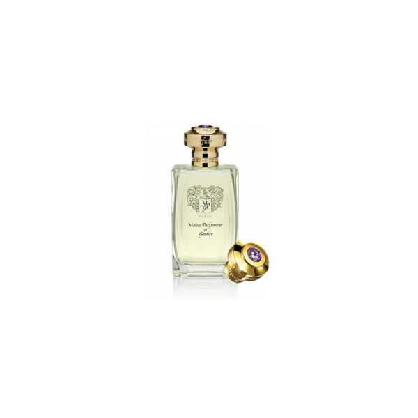 Maitre Parfumeur et Garnier - Rose Muskissime 120 ml