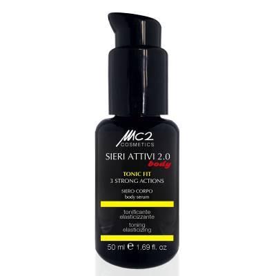 Mc2 Cosmetics - Siero Corpo anticellulite drenante 50 ml