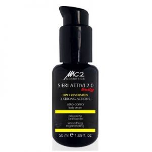 Mc2 Cosmetics - Siero Corpo riducente tonificante 50 ml