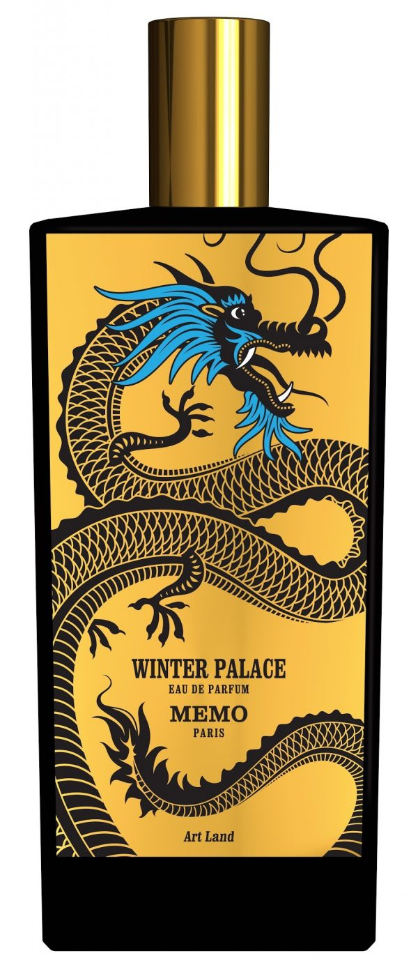 Memo - Winter Palace 75 ml