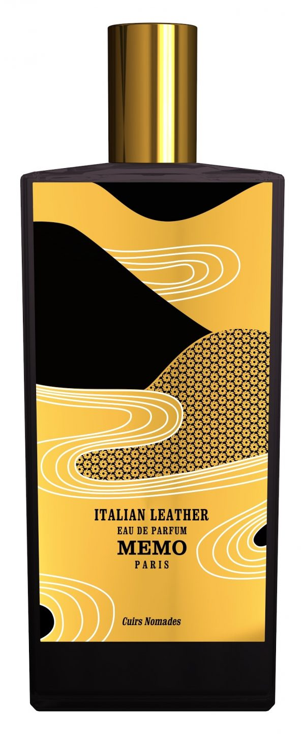 MEMO - Italian leather 75 ml