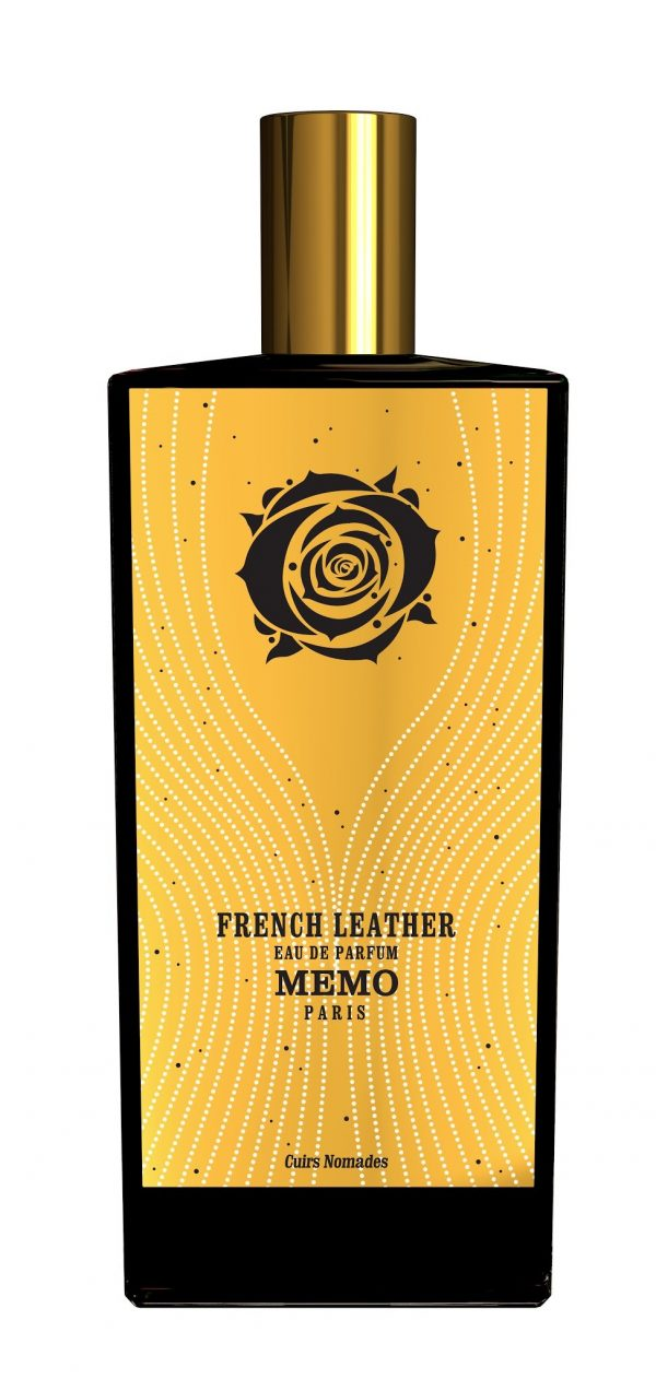 MEMO - French leather 75 ml