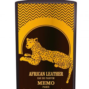 MEMO - African Leather 75 ml