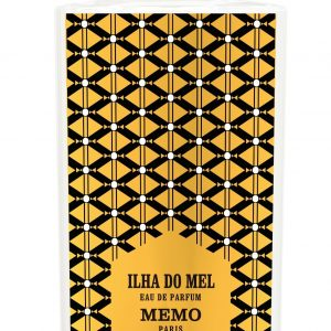 MEMO - Ilha do mel 75 ml